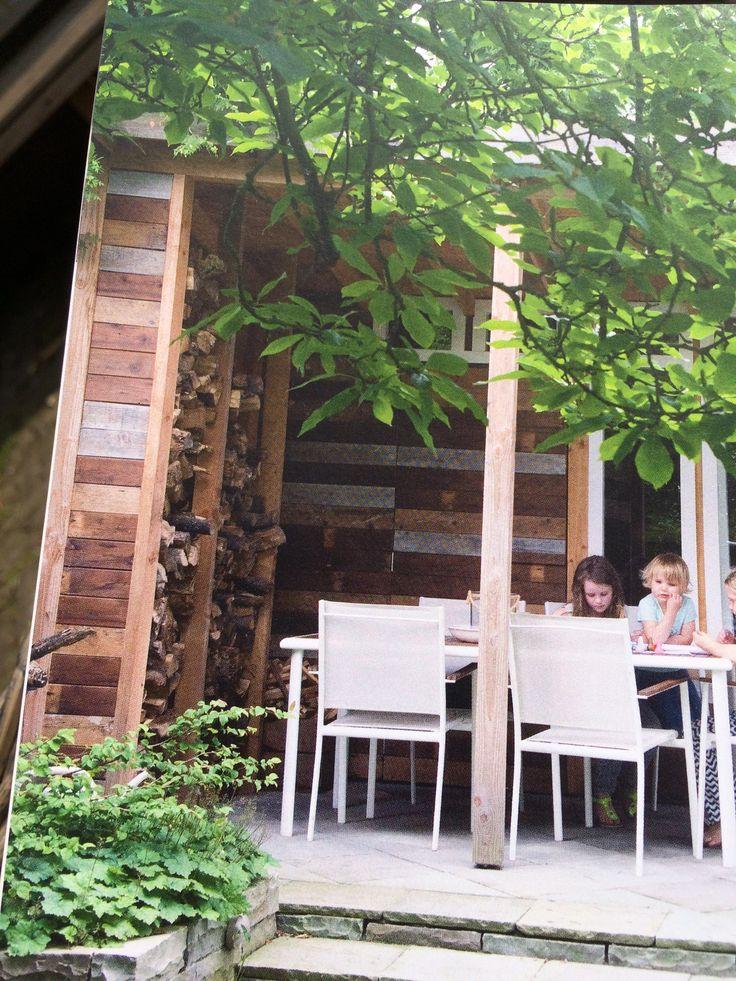 43 beste afbeeldingen over tuinhuis op pinterest zoeken tuin en villa 39 s - Buiten villa outs ...