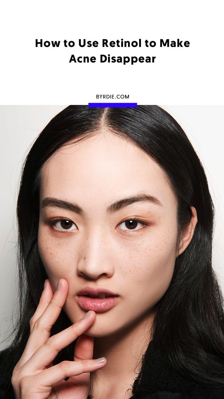 how to use skinstitut retinol