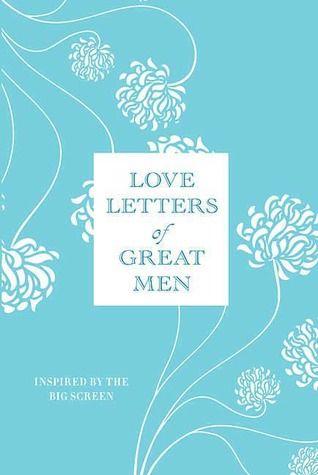 Love Letters of Great Men.