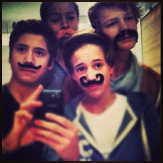 Swaggies - snorro's - MainStreet - melig !