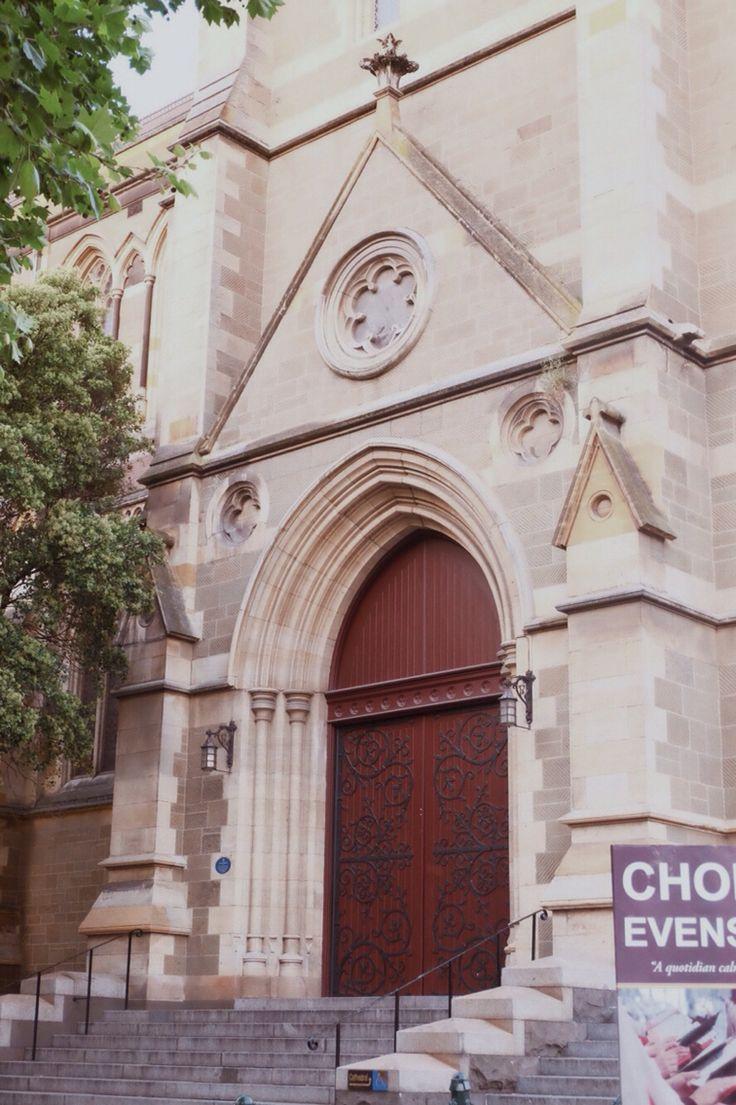 Church. ⛪️