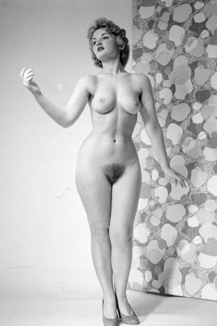 Naked women full frontal nudity