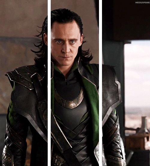 funny loki gifs. i think i just lost some....no wait, they are totaly gone thanx to this gif