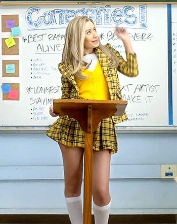 Iggy Azalea Recreates Clueless in Fancy Video - Us Weekly  http://www.usmagazine.com/celebrity-style/news/iggy-azalea-recreates-clueless-in-new-fancy-video-201453