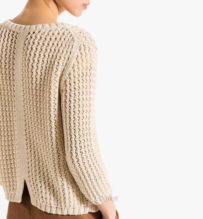 Воскресная подборочка: пуловер, жакетик, платье-туника:) - Вязание спицами - Страна Мам