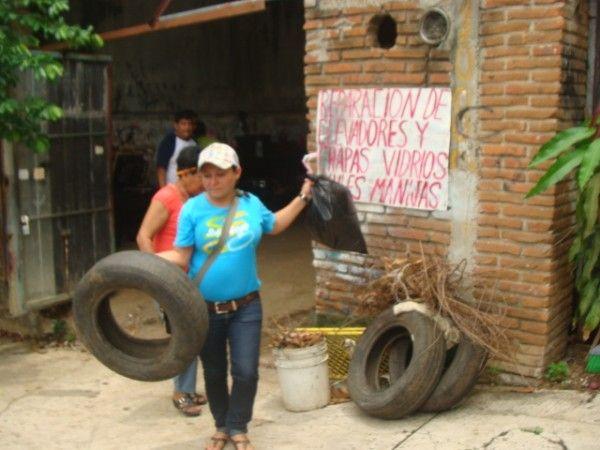 Sorprendente respuesta ciudadana a Mega Campaña contra el Dengue | Efecto Espejo