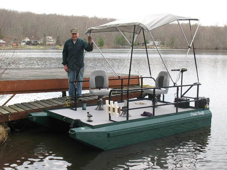 17 best images about stuff on pinterest boat plans for Mini fishing boats