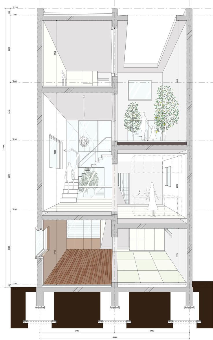 Architecture Design House Interior Drawing 97 best diagram: concept images on pinterest | architecture