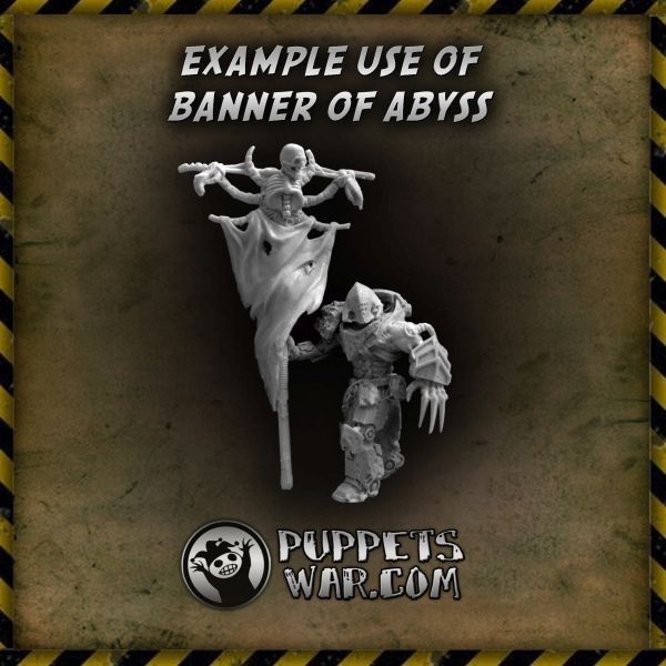 Banner of Abyss https://puppetswar.eu/product.php?id_product=580