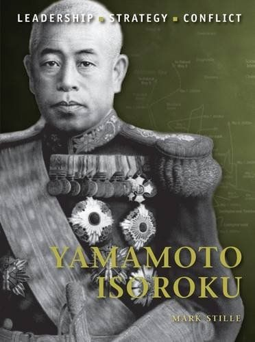 Yamamoto Isoroku (Command):   Yamamoto Isoroku is the mostwell-known of Japan's military leaders and his name will be forever linked to the attack on Pearl Harbor. Because the attack was such an apparent success, he has gone down as one of the most brilliant naval figures in history. /pThe truthisrather different as explained in this new book on Yamamoto which examines the realityand myth of one of the most important command figures of the Second World War. The easiest myth to e...