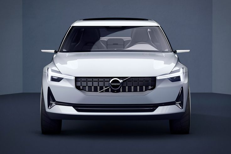Volvos are more known for their safety than for their aggressive looks. Which is why these Volvo 40 Series Concept Cars are so interesting. Their bold lines and angular forms are a departure from the company's traditional design language, and...