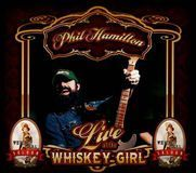Live At the Whiskey Girl Saloon [CD], 21289651