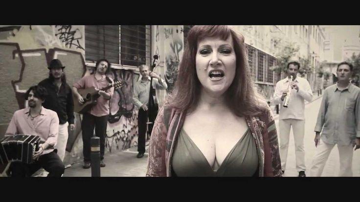 Mi Ultimo Tango en Atenas_APURIMAC feat ΕΛΛΗ ΠΑΣΠΑΛΑ_Official Video