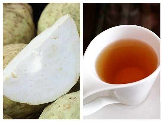 Ceai de Țelină