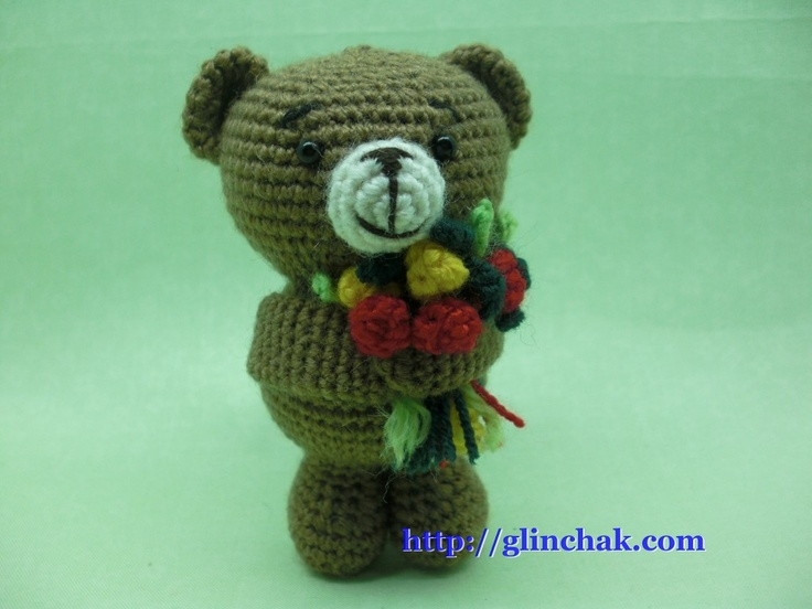 17 Best images about amigurumi cutenessess on Pinterest ...