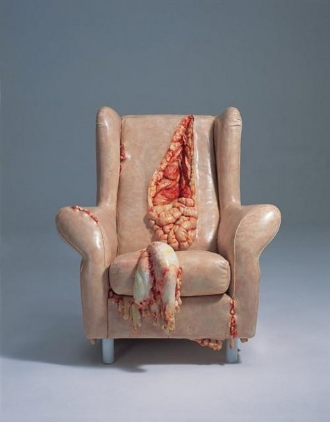 SOFASculpture, Creepy, Cao Huis, Art, Good, Weird, Wtf, Furniture, Leather Chairs