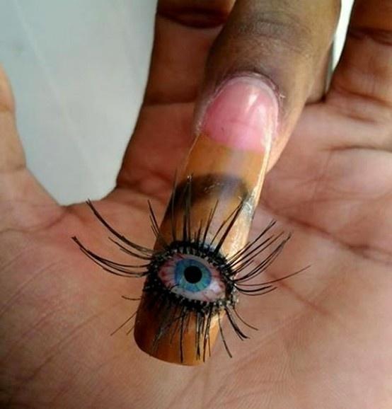 14 best Nail Art Inspiration SS13 images on Pinterest | Fingernail ...
