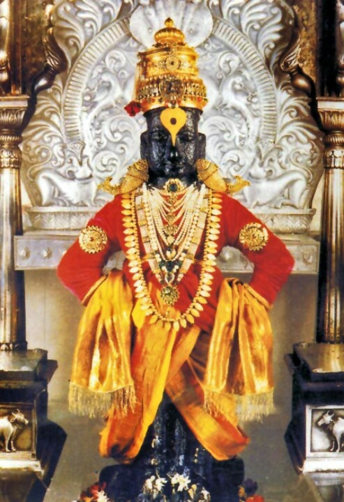 Indian god SHREE VITHAAL
