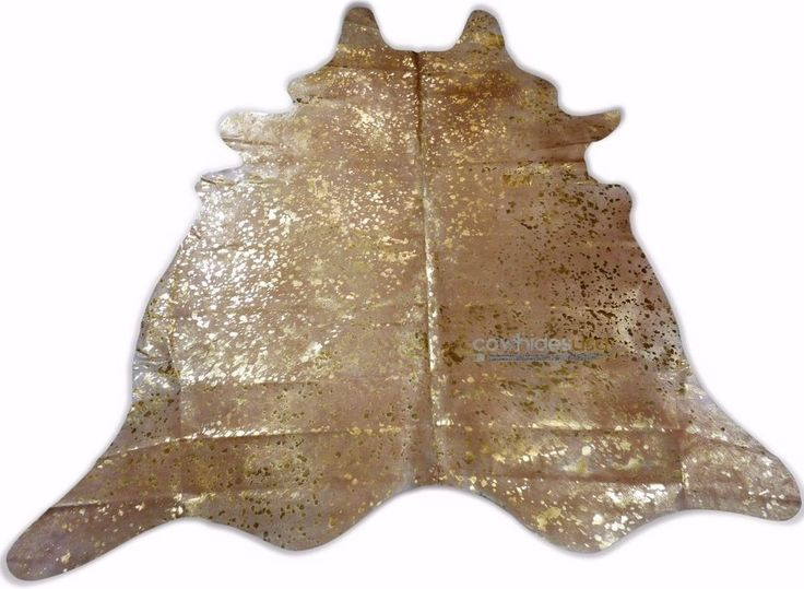 details about matte gold metallic cowhide rug size 64x65u0027 ft matte gold cow hide skin i577 cowhide rugs rugs and cow hide