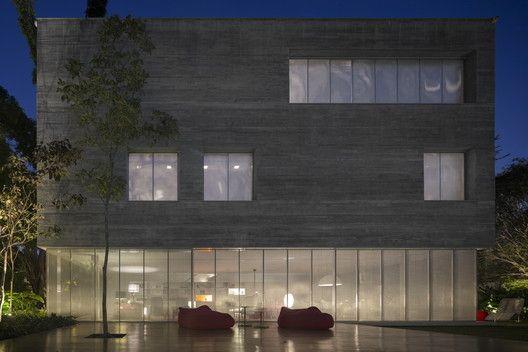 Cube House,© FG+SG - Fernando Guerra