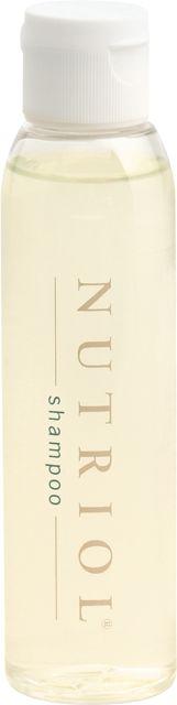 Nutriol Shampoo  Incrementa la vitalidad del cabello y cuero cabelludo