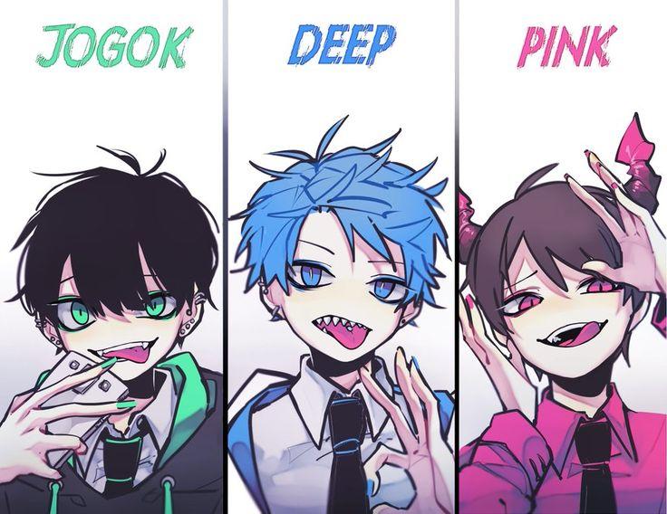 Image   – Anime