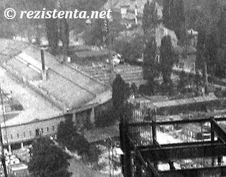 Pe șantierul Casei Republicii   Rezistența Urbană