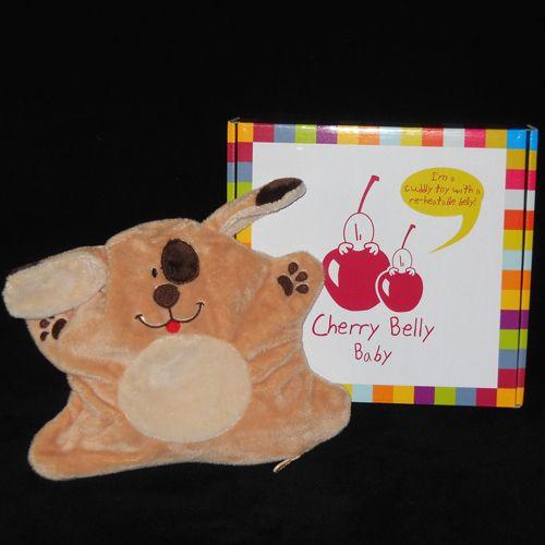 Kids zijn er dol op! Deze Cherry Belly kan warm (om kinderbedje voor te verwarmen of bij krampjes) ofwel koud (om bv builen te verzachten) gebruikt worden.