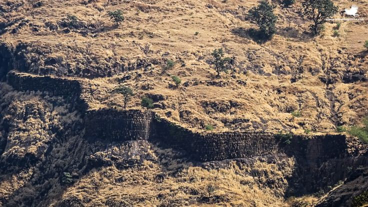 Trek to the Raigad Fort #Brazil #Adventure #London #travel
