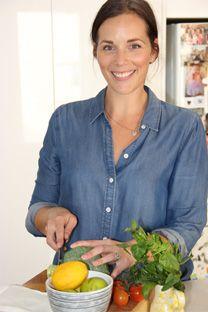 Home - Lucinda Zammit Nutritionist