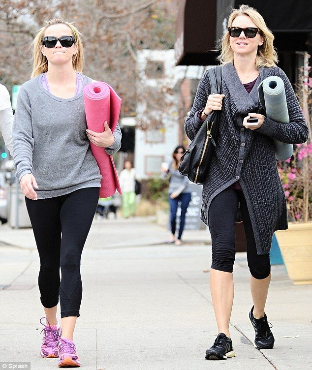 Les 25 meilleures id&#... Reese Witherspoon Height