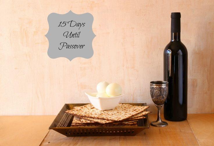 Maror - Bitter Herb Recipes | Joy of Kosher with Jamie Geller