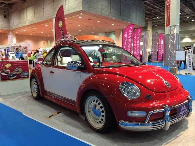 14 Best Images About New Beetle On Pinterest Trucks
