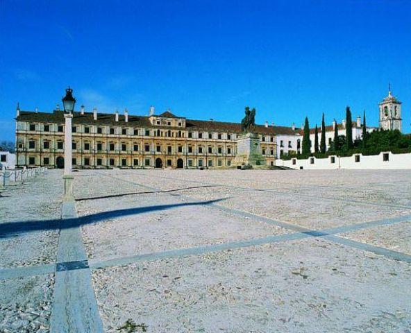 Palácio Ducal de Vila Viçosa.