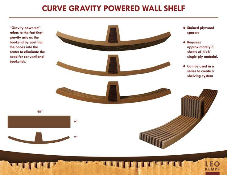 Best Frank Gehry us furniture design based on corrugated cardboard