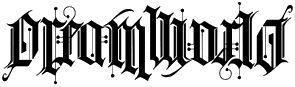 Ambigram Generator at Wow Tattoos