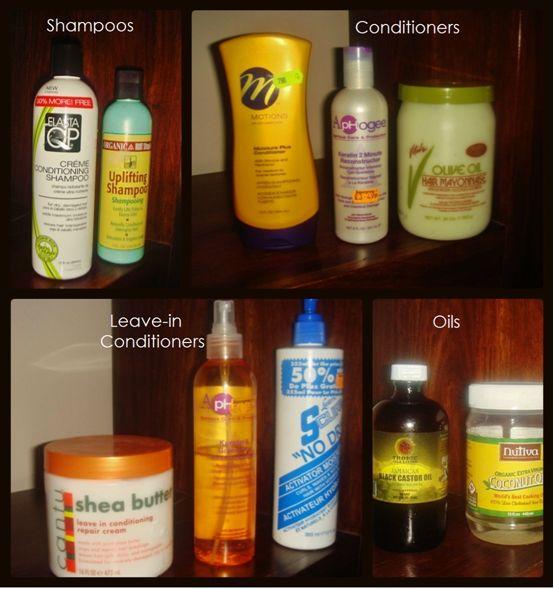 Natural Hair Products For Black Hair In Kenya