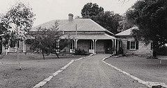 Morpeth House (I do believe it is commonly referred to as Closebourne House), Morpeth Road, N.S.W. 205 (maitland.city library)