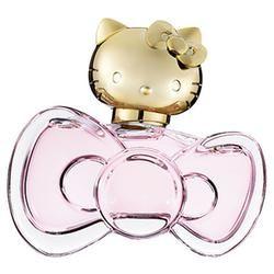 Hello Kitty Big Pink Bow Perfume