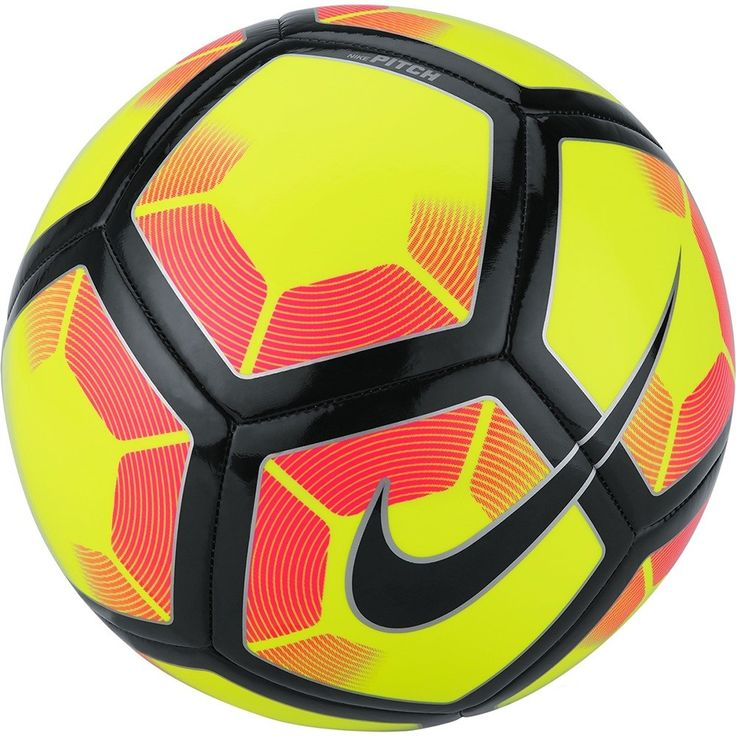 Μπάλα ποδοσφαίρου Nike PITCH - SC2993-702