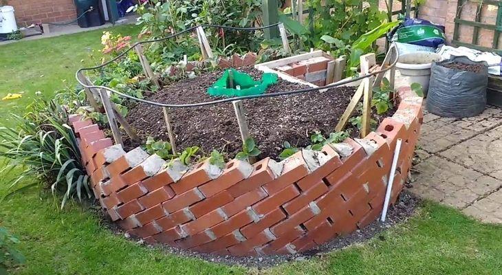 fogyás kertészkedés)