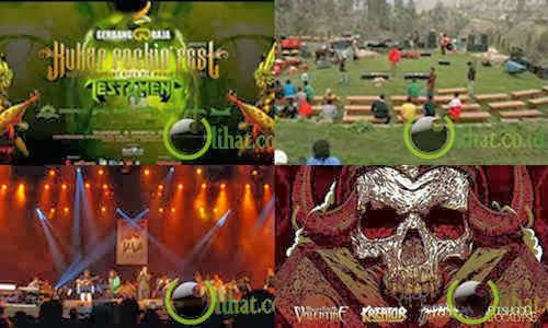 7 Festival Musik Terbaik di Indonesia