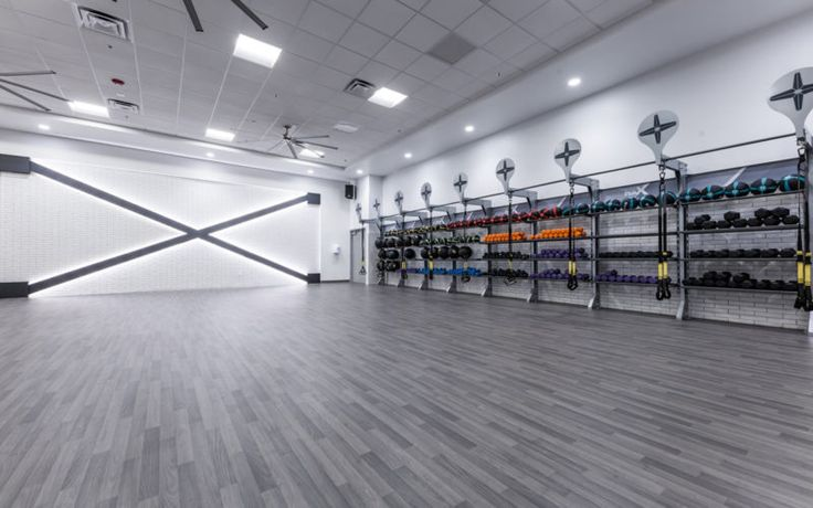 Mountainside Fitness Ahwatukee Az Gym Design At Home Gym Fitness Design
