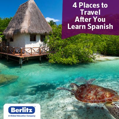 A complete guide to the best places to learn Spanish in ...