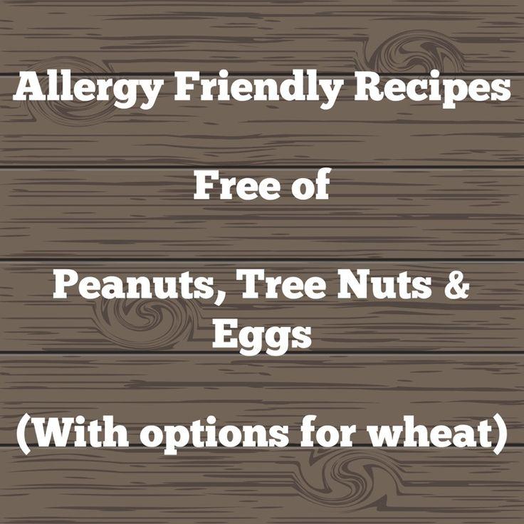 Allergy Friendly