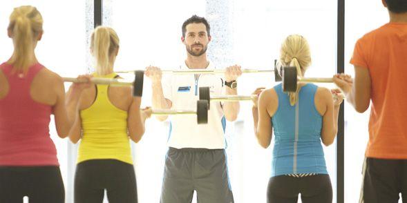Welcome to Fitness Australia