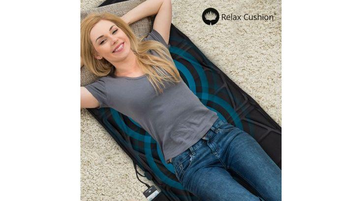Relax Cushion Masszírozó Matrac - Wellness - Áruház Shop