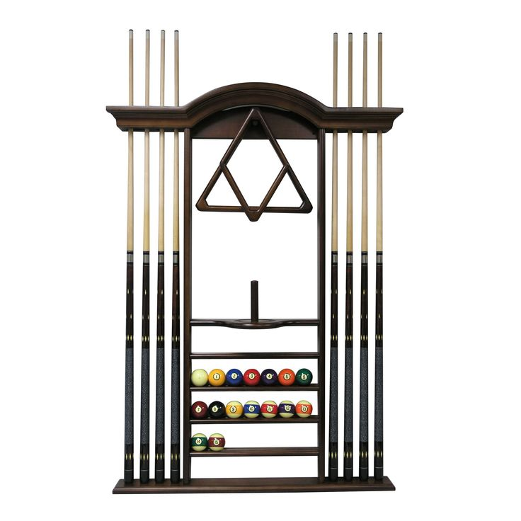 Best 25 Pool Cue Racks Ideas On Pinterest Pool Cues