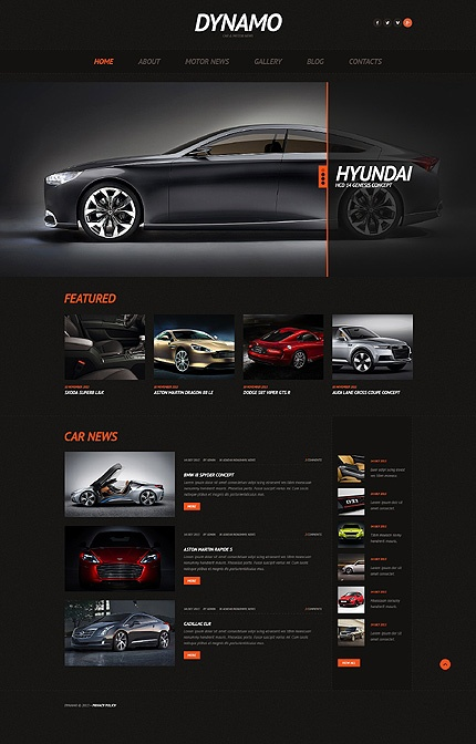 Great responsive theme.. http://www.titantemplates.com/en/template/44442