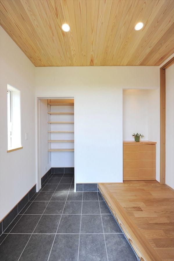 和スタイル フルオープンリビングのある家 寺島製材所の写真集 家